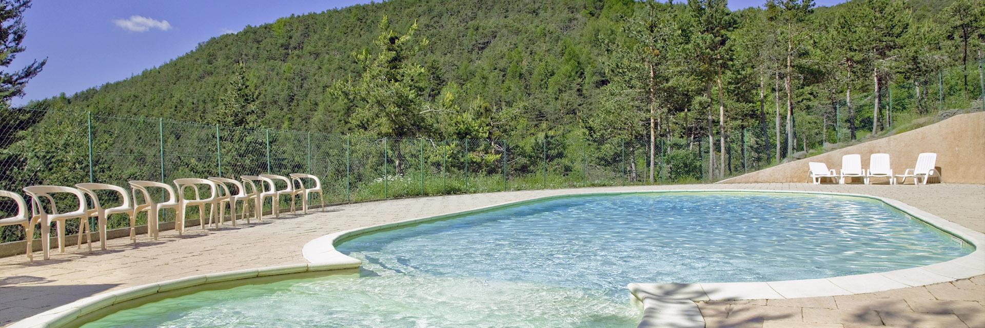 Escapade entre l'Ubaye et la Blanche - Azur et Neige
