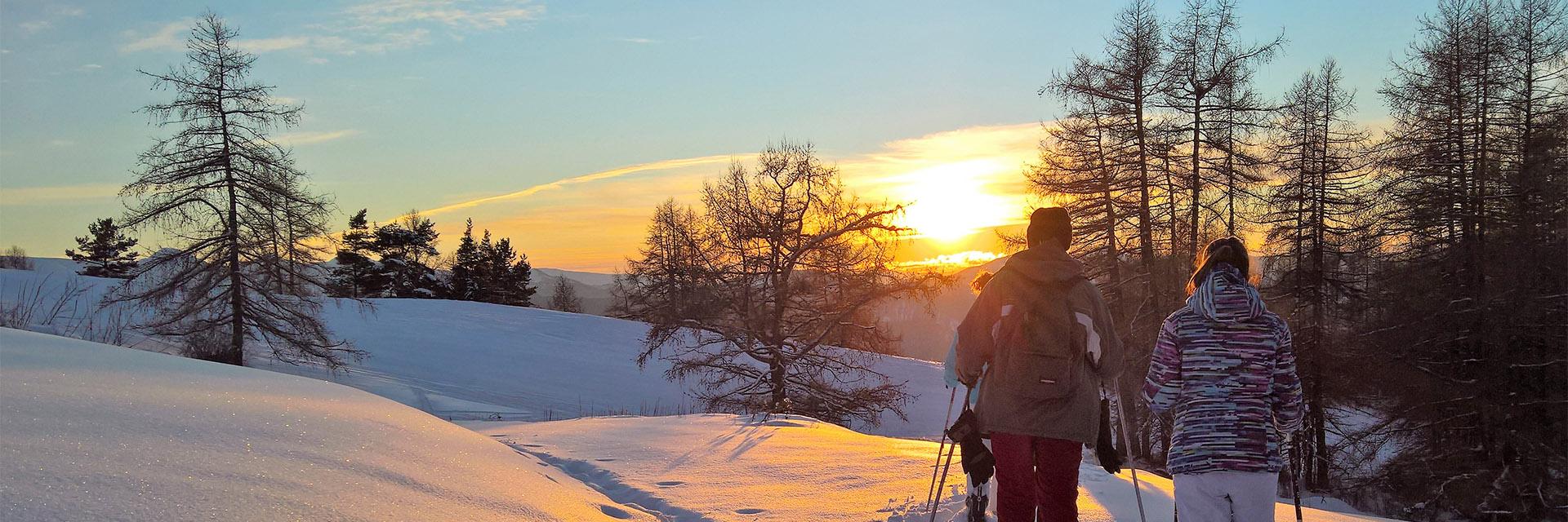 Village_club_vacances_alpes-de-haute-provence_domaine-de-l-Adoux_rando-ski