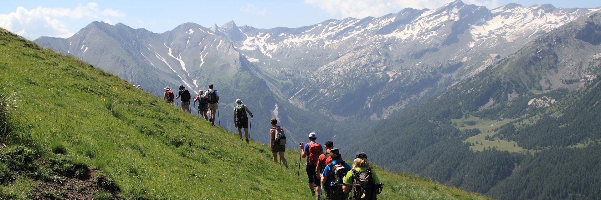 Village_club_vacances_alpes-de-haute-provence_lou Riouclar_randonnees