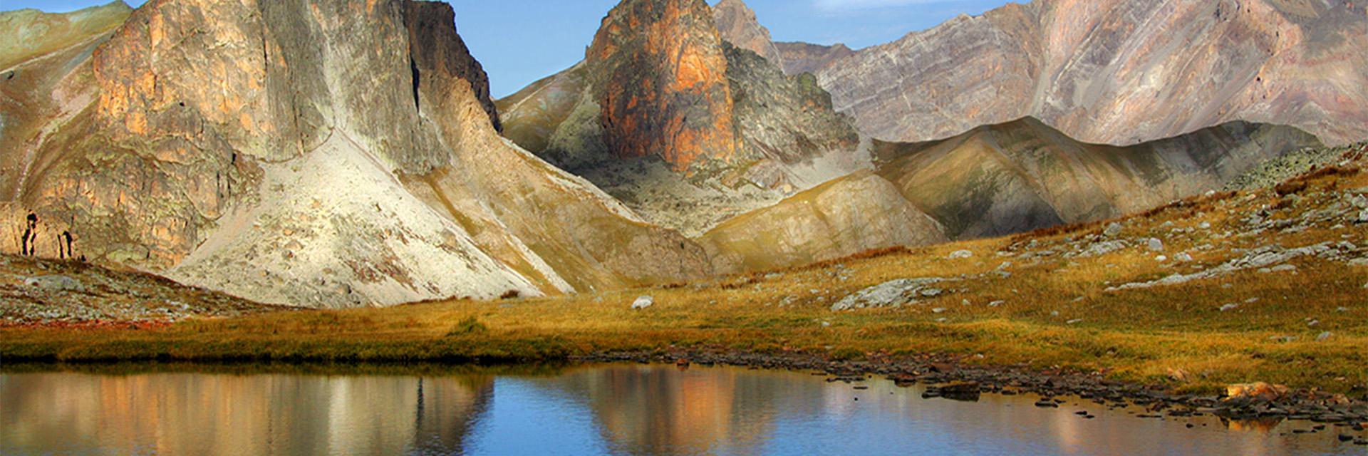 Séminaires au coeur des Alpes de Haute-Provence - Lou Riouclar