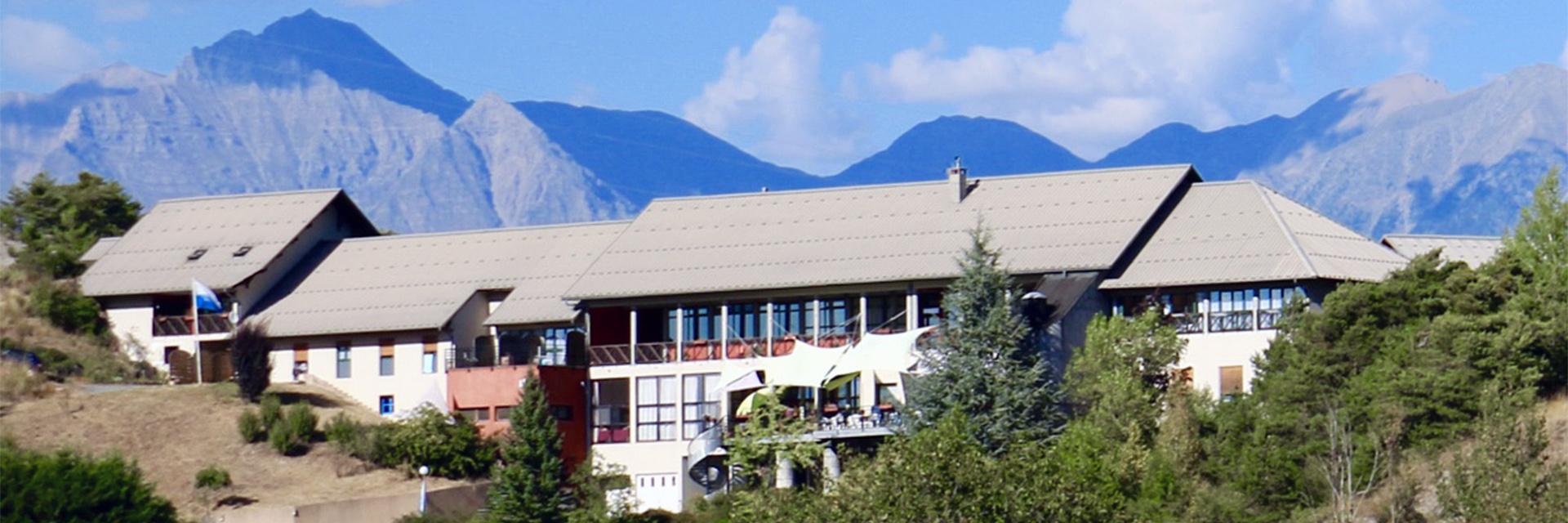 Village_club_vacances_alpes-de-haute-provence_rechastel_village-vue