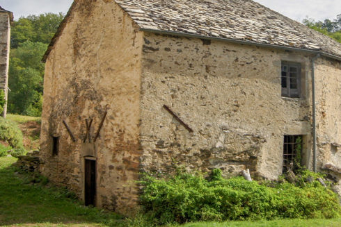 Maison des Cent Vallées