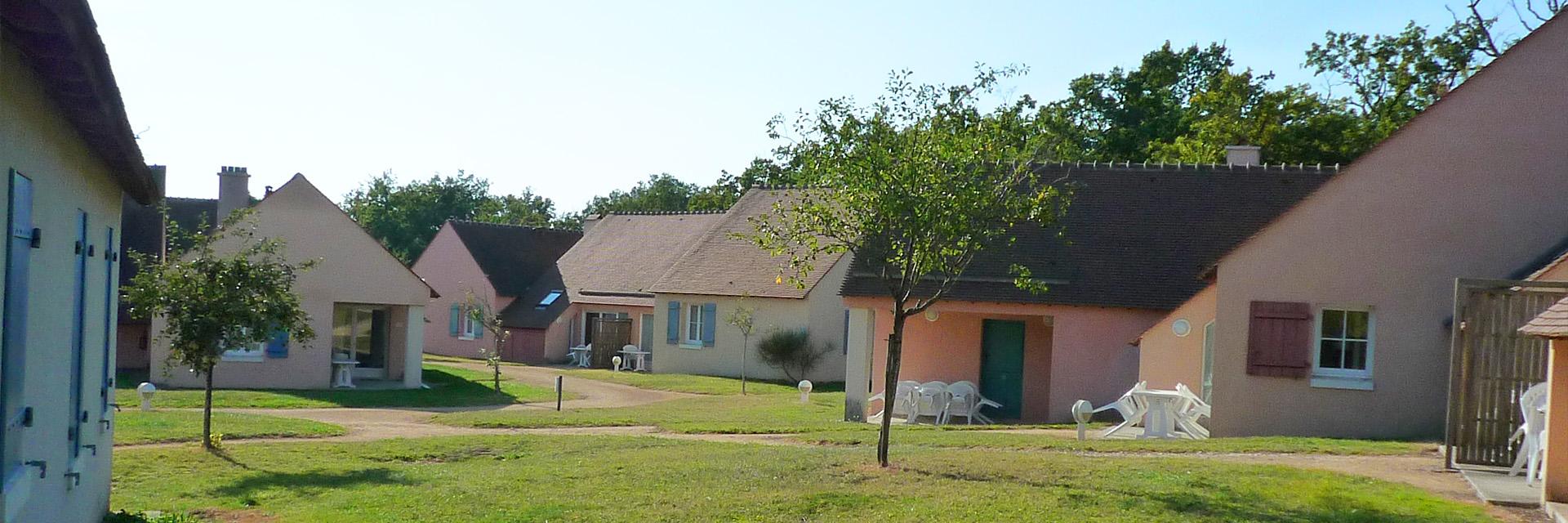 Destination Brenne - Domaine de Bellebouche