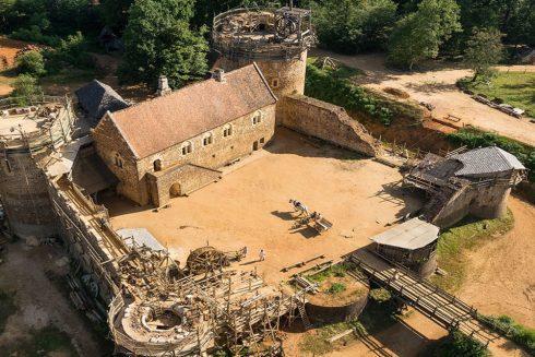 La Vallée de l'Yonne