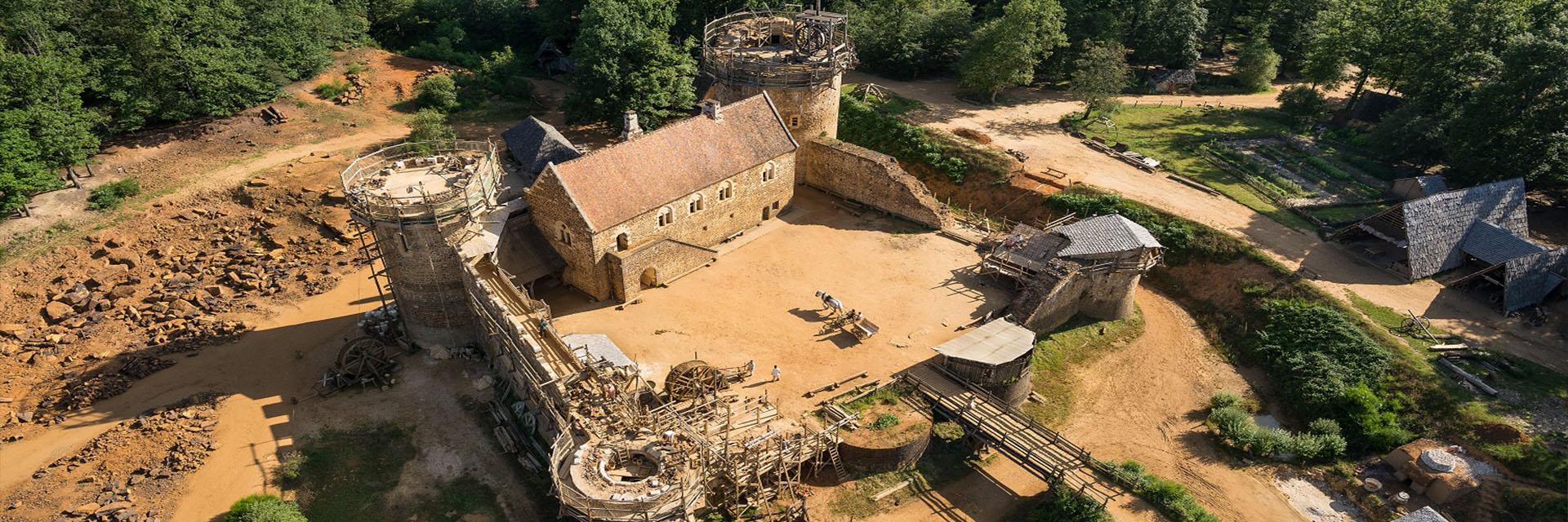 Congrès, séminaires, stages ou formation - La Vallée de l'Yonne