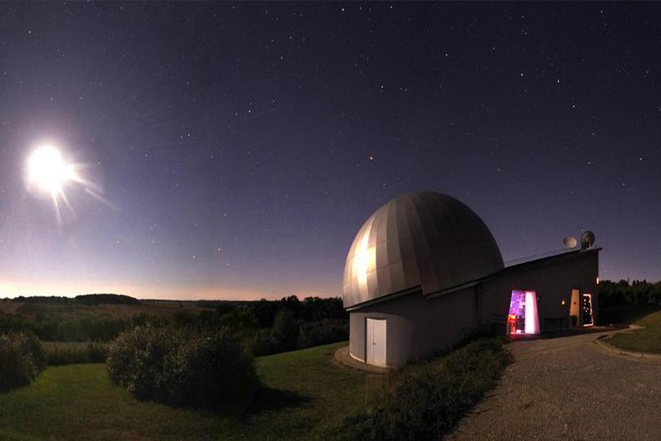 Idée Rando : Randonnée sous les étoiles