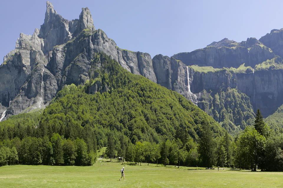 Village_club_vacances_haute-savoie_Berouze-montagne