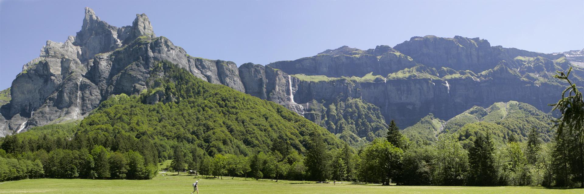 Exceptionnelle Haute-Savoie - Le Bérouze