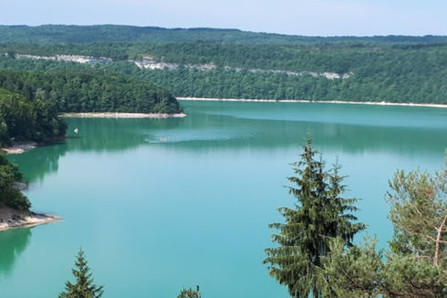 Les Chalets du Lac de Vouglans