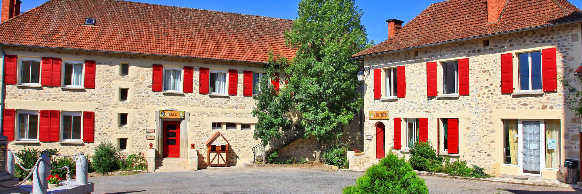 Randonnées en Quercy - Terrou