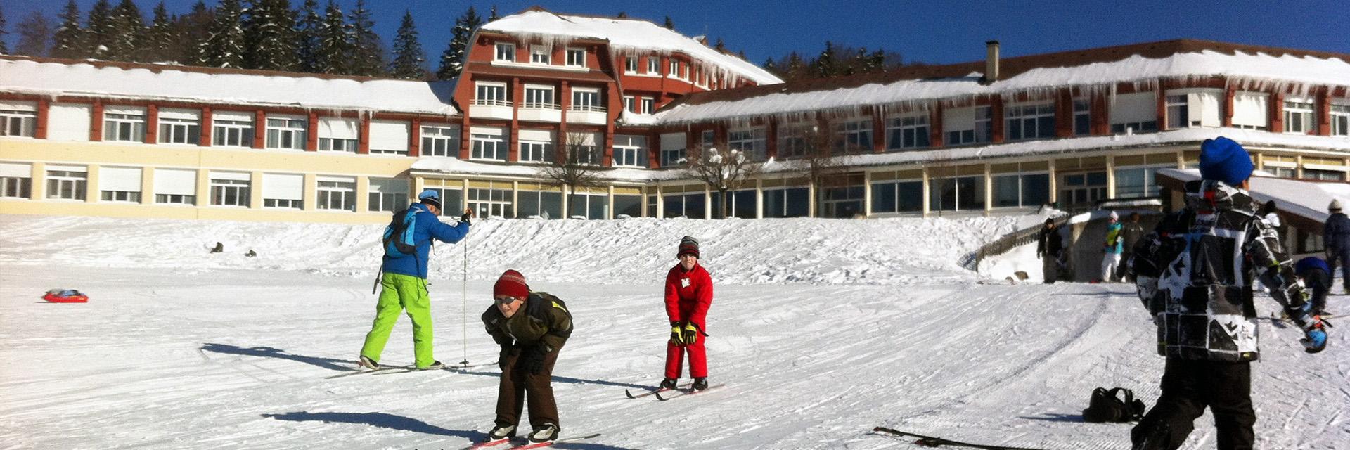 Village_club_vacances_provence_L'Escandille-village-ski