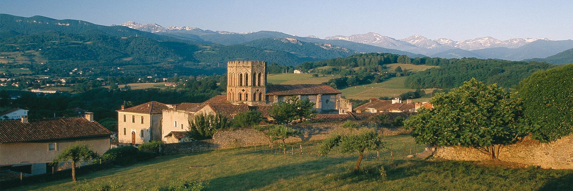 Le Parc Naturel Régional des Pyrénées ariègeoises - Les Lambrilles