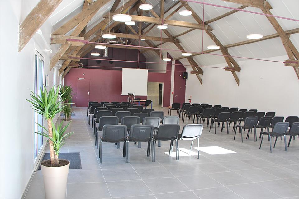 Salles de séminaire - La Vallée de l'Yonne