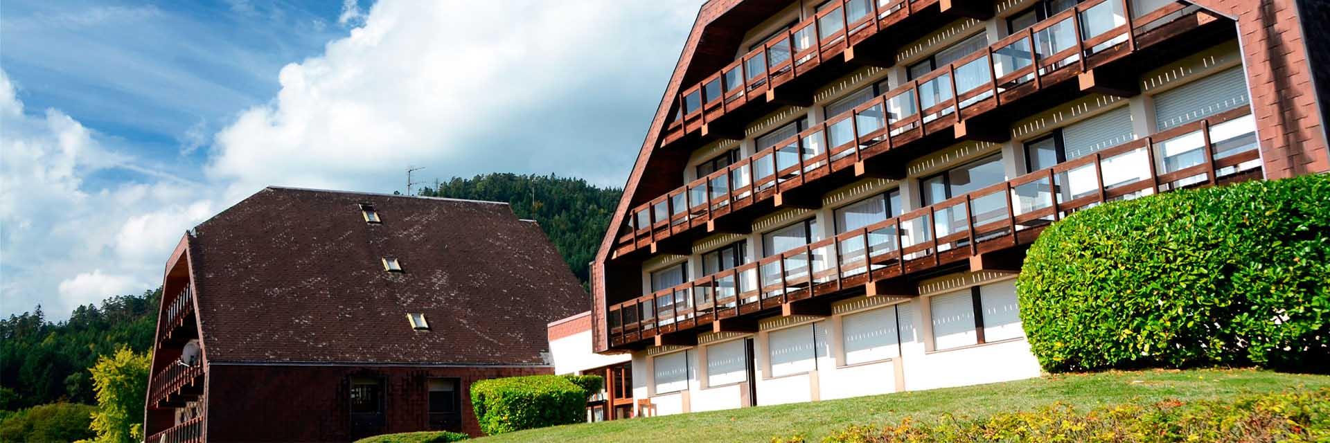 Séminaires au coeur des Vosges - La Bolle