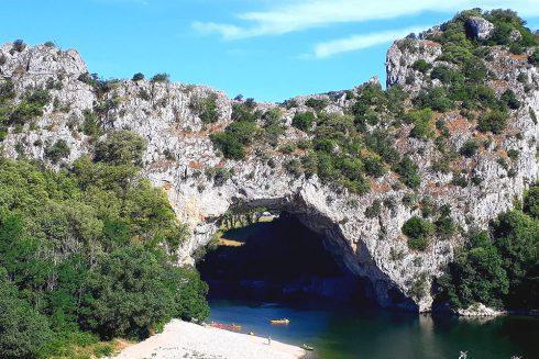 Cap Ardèche