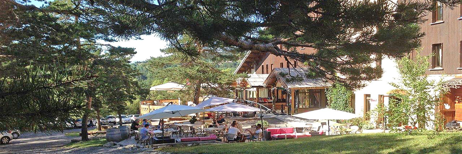 Votre séminaire entre Alpes et Provence - Domaine de l'Adoux