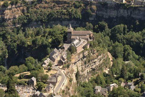 L'Oustal-Pont-les-Bains