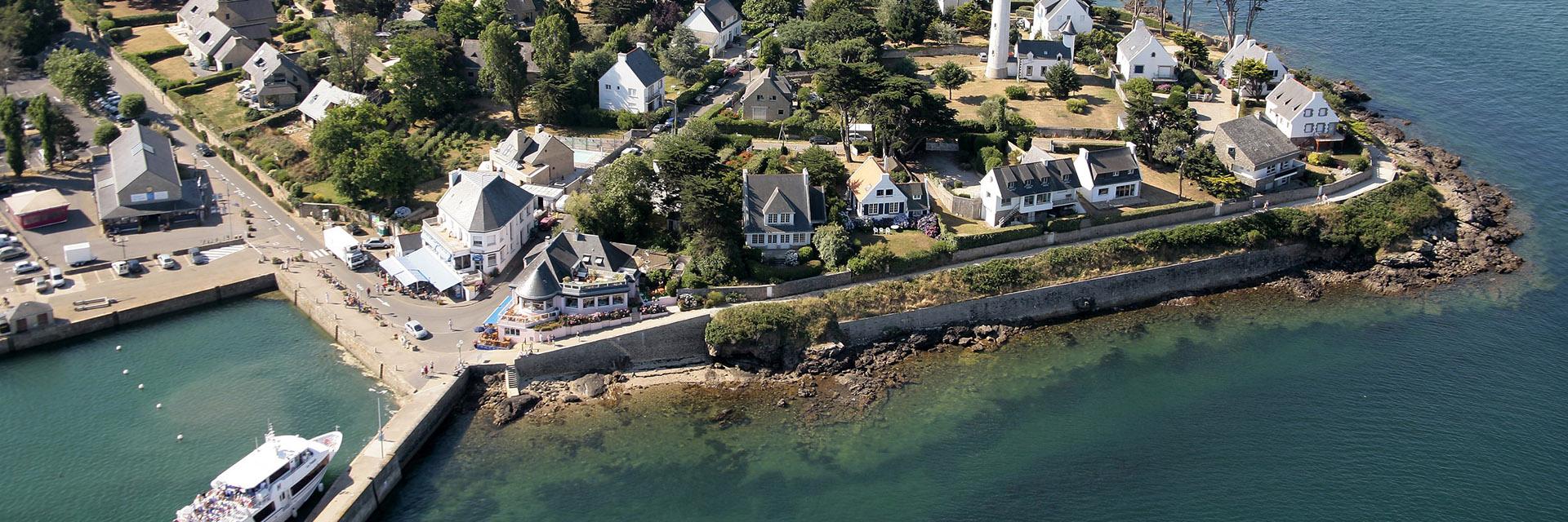Escapade dans le Golfe du Morbihan - La Pierre Bleue