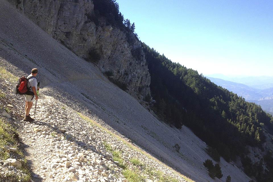 Idée Rando : À l'assaut du Mont Ventoux !