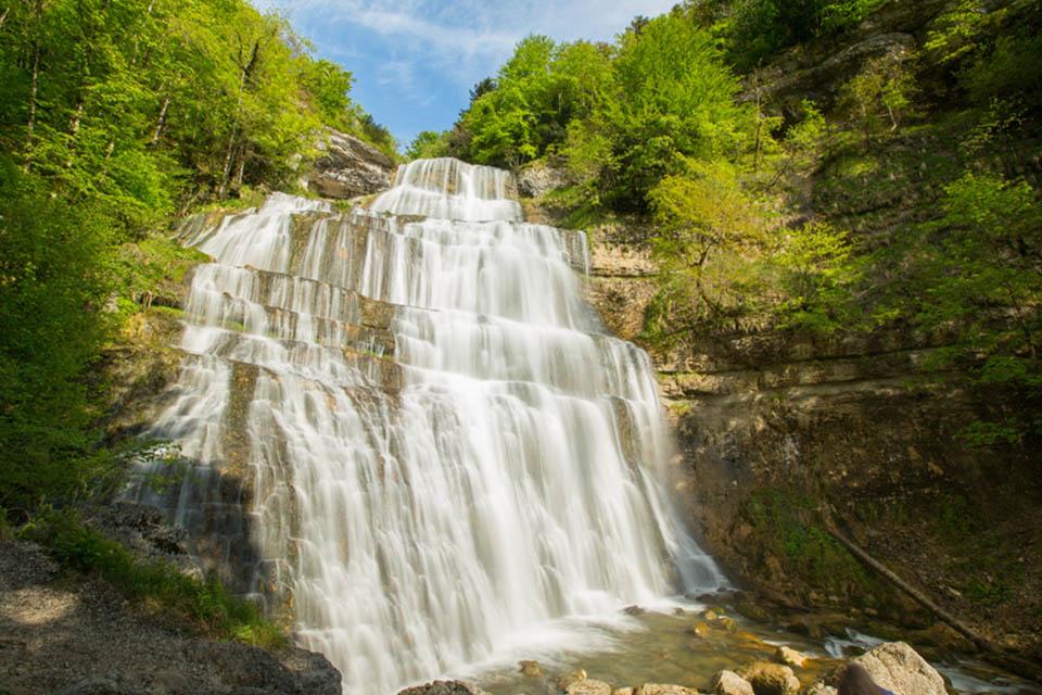 village-vacance-le-duchet-cascade-рукшыыщт