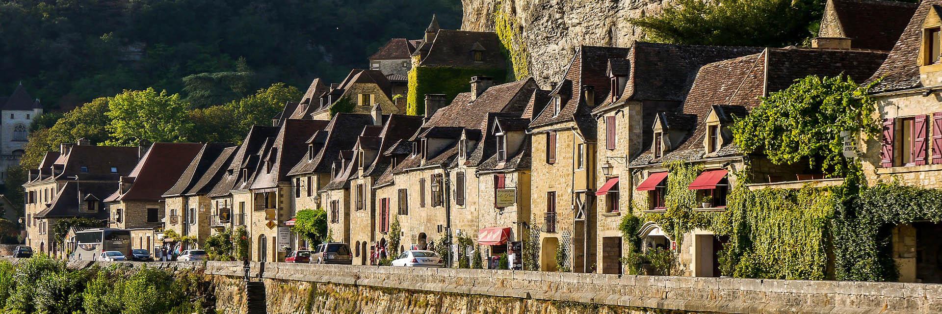 Charmes de Corrèze - Le Lac
