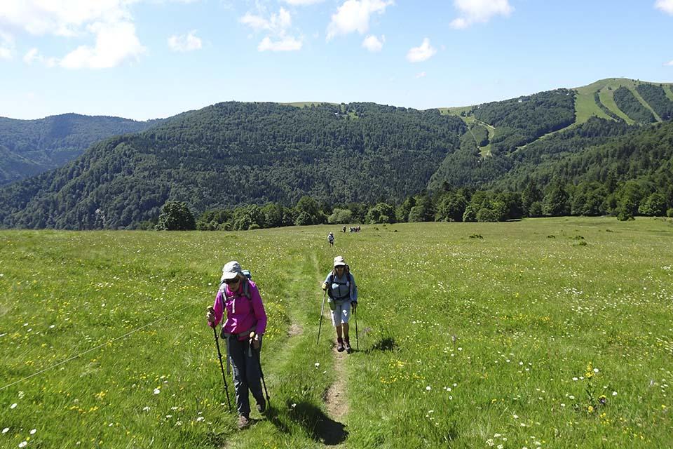 Idée Rando : Séjour randonnées