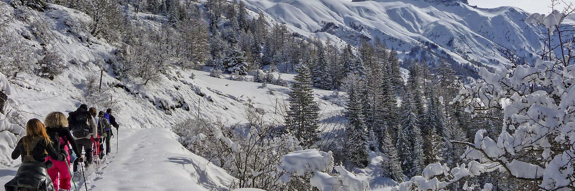 Montagne plurielle aux portes du Mercantour - Lou Riouclar