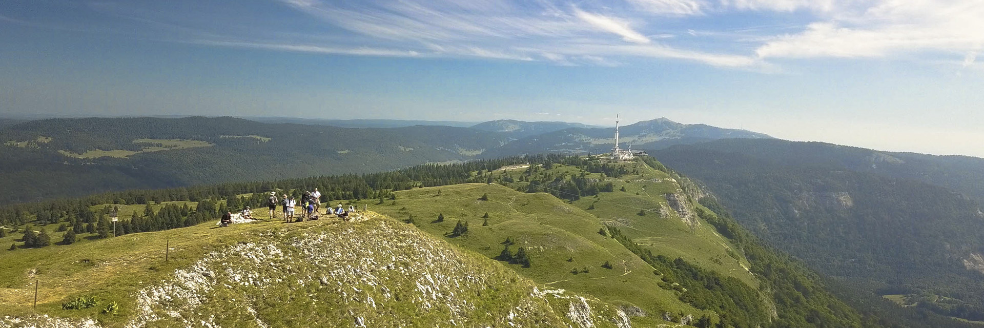 Randonnées Pédestres : Un jour, Un lac - Neige et Plein Air