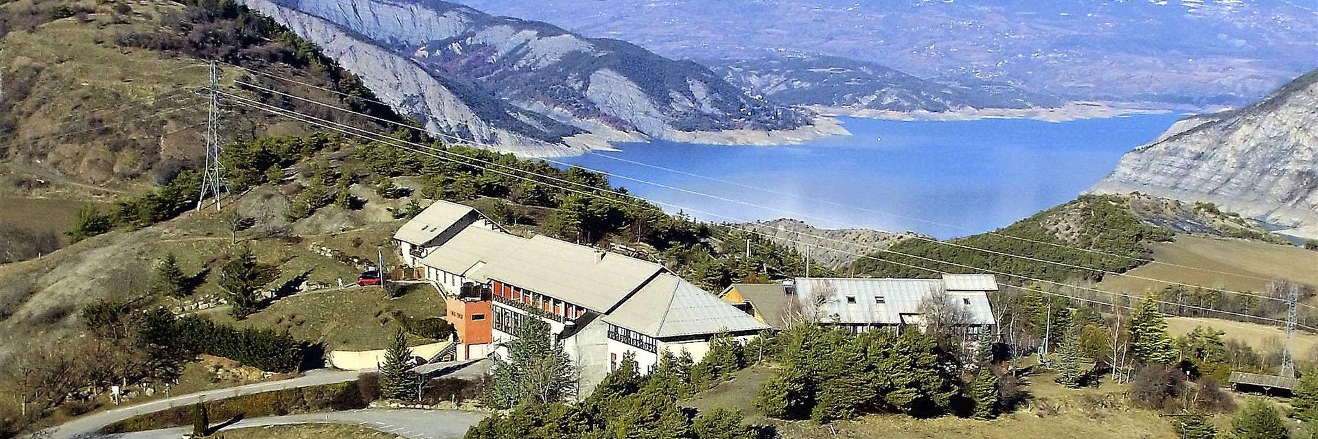 Rando en Alpes provençales ! - Rechastel
