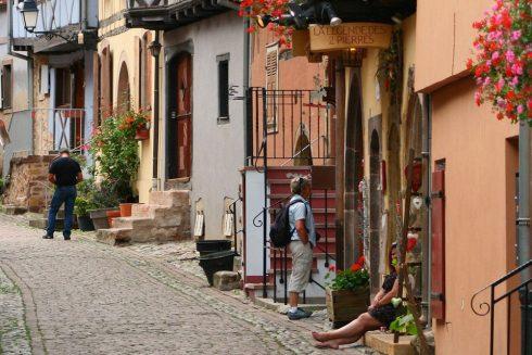 Relais Saint-Bernard