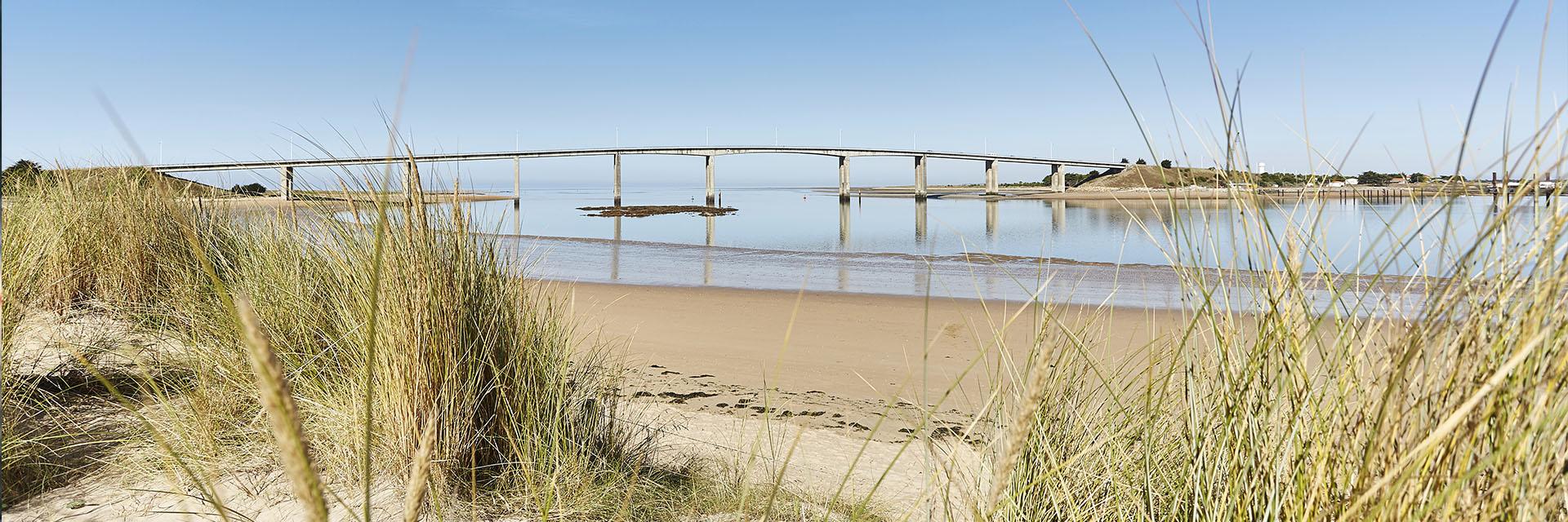 Surprenante Vendée entre océan, dunes, marais et forêt… - Village Club La Rivière