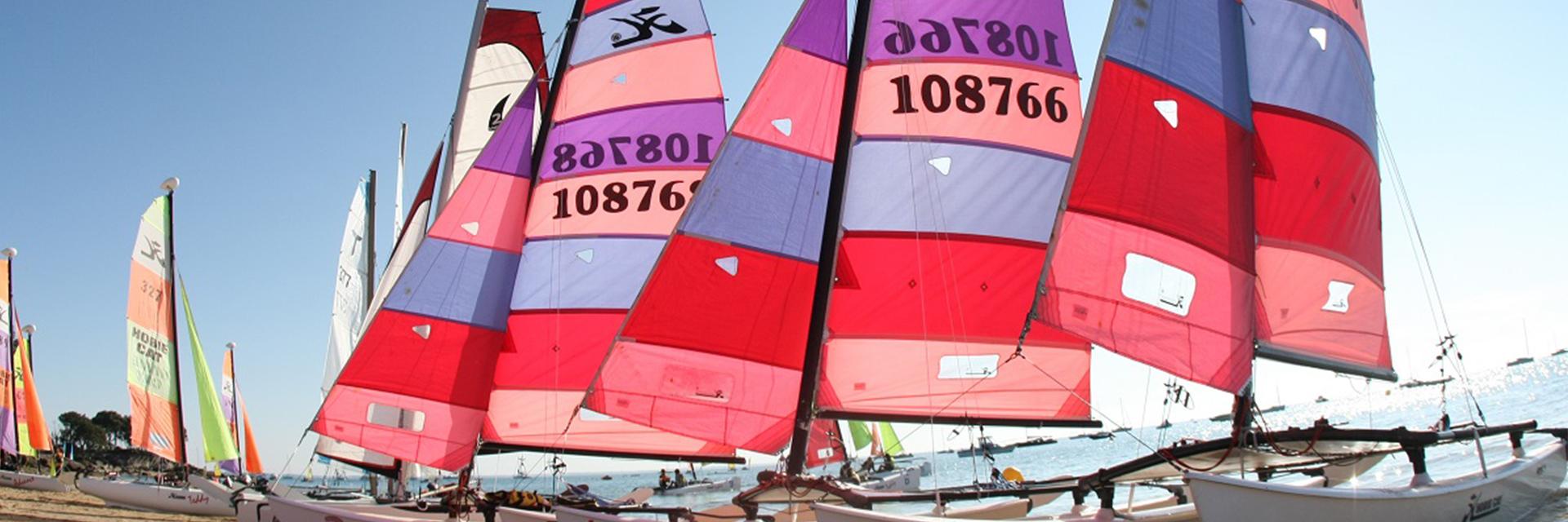 village-vacances-koat-ar-mor-bateaux