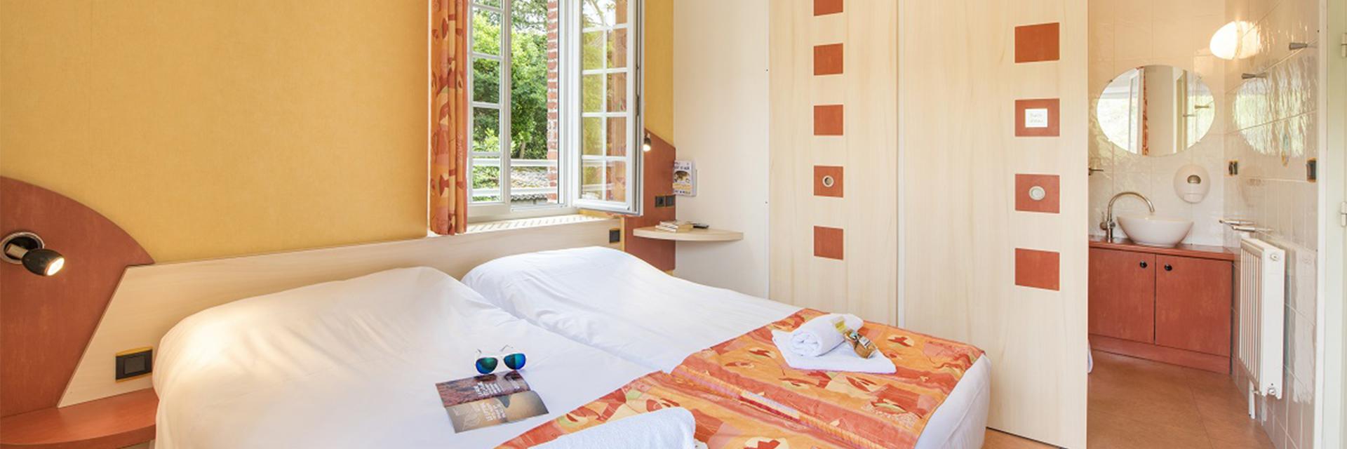 village-vacances-koat-ar-mor-chambre