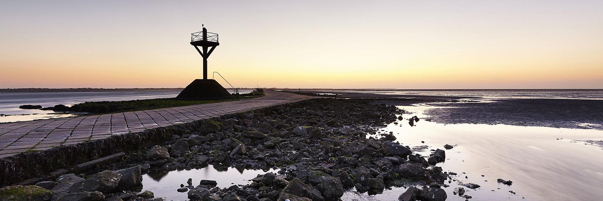 L'Île de Noirmoutier et les côtes Vendéennes - Koat Ar Mor