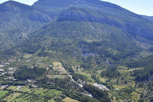 Les Lavandes Drôme Provencale