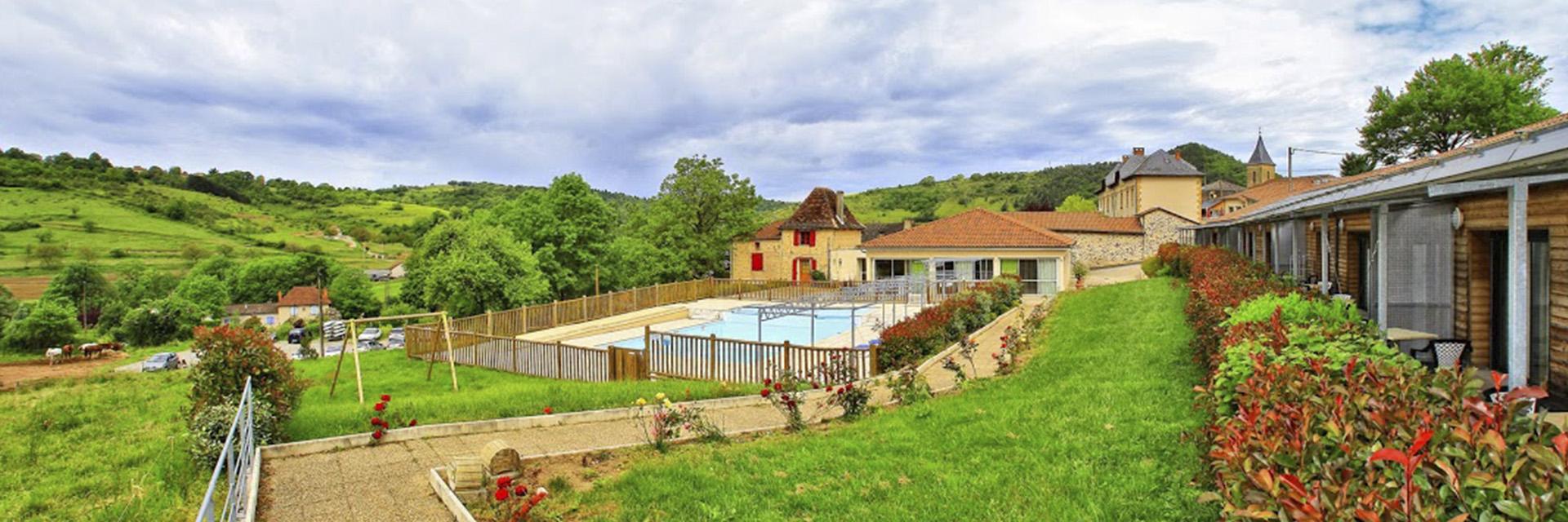 Entre Quercy et Périgord - Terrou