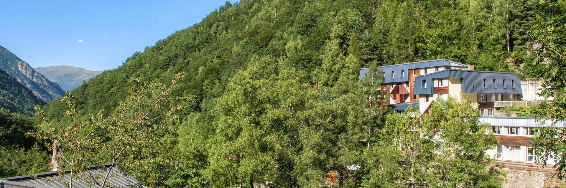 La ronde des châteaux cathares - Village de Vacances de Marc