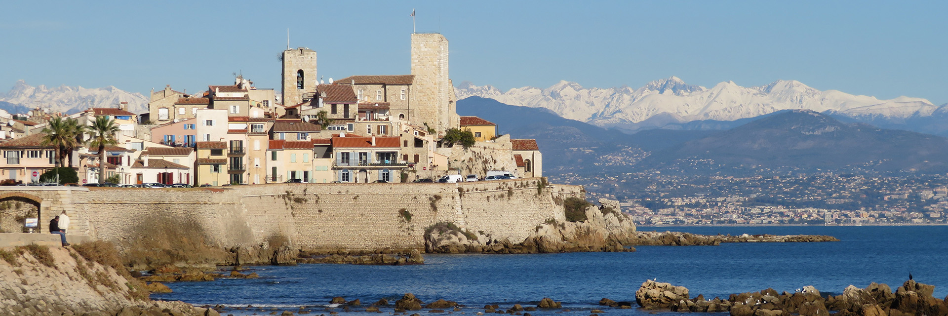 Antibes - Hotel Club Esterel