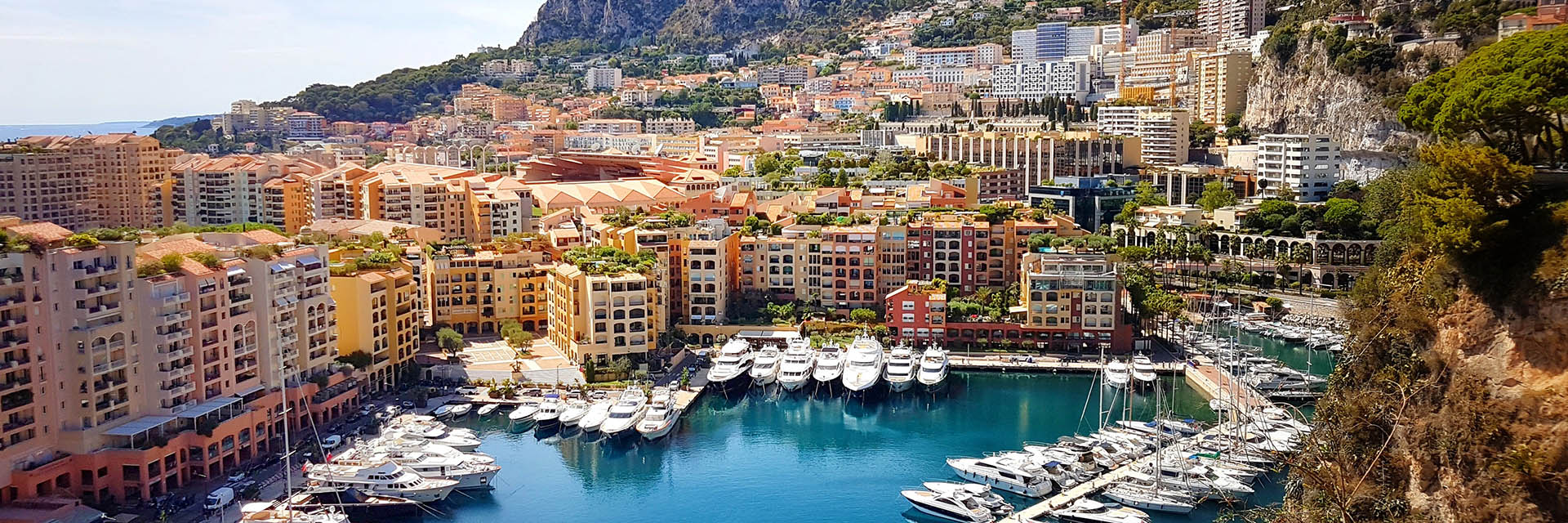 Monaco 2 - Hotel Club Esterel