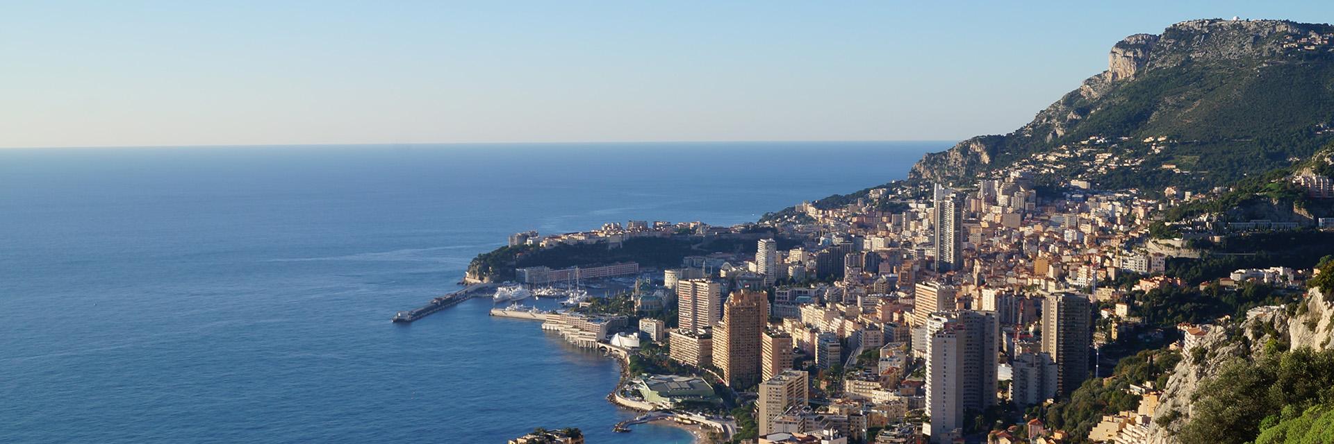 Monaco - Hotel Club Esterel