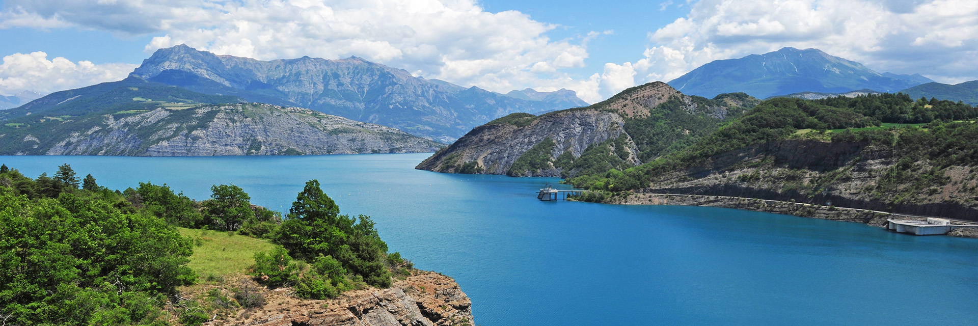 Vacances en groupe dans les Alpes-de-Haute-Provence