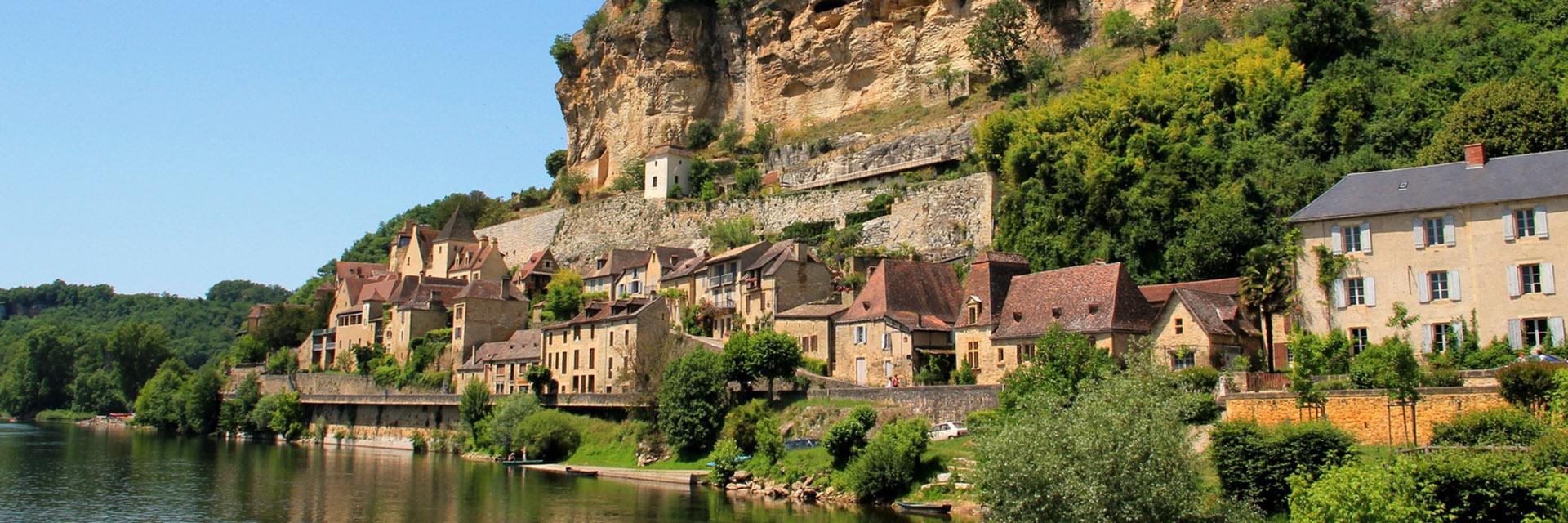 Partez en vacances en groupe en Quercy – Périgord