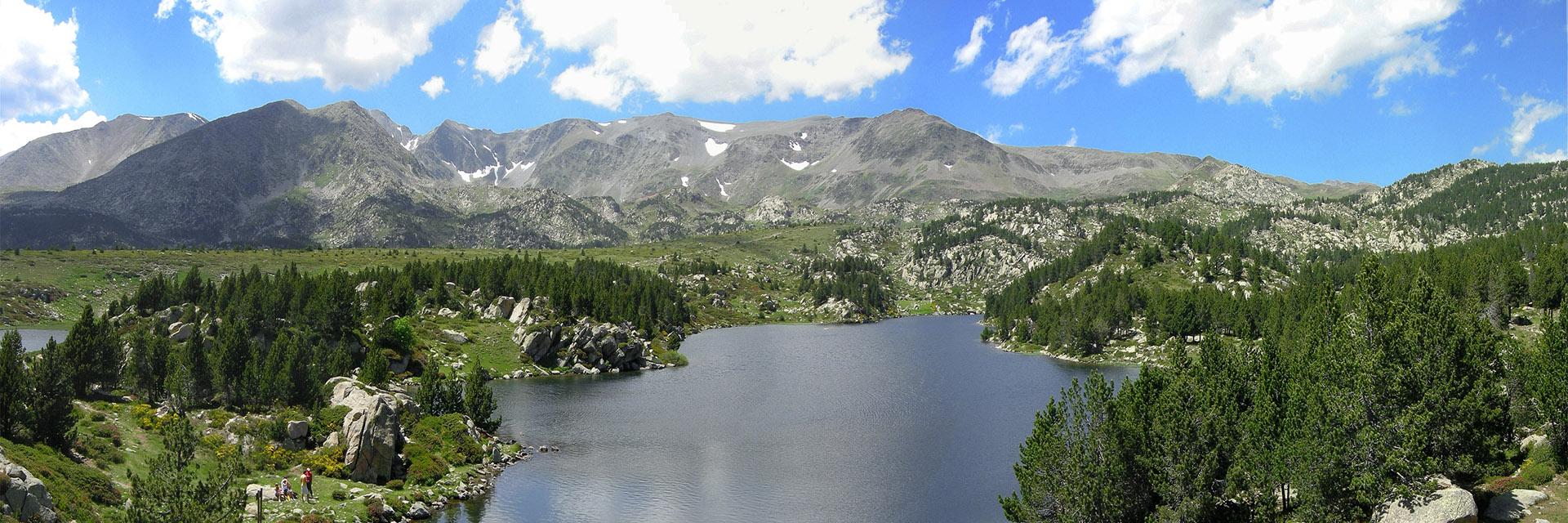 Votre séjour en groupe dans les Pyrénées