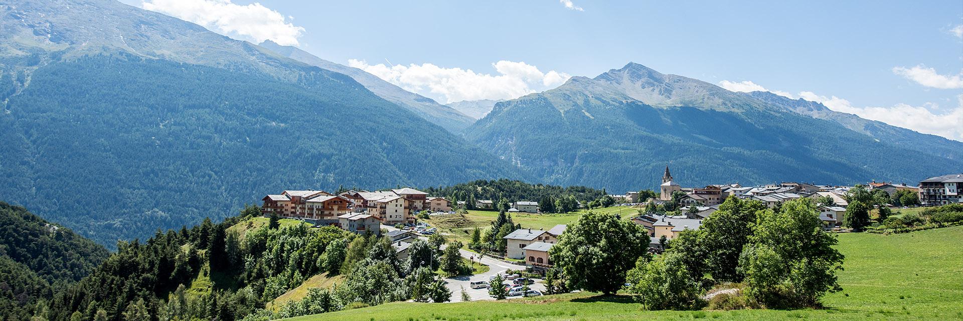 Séjours en groupe en Savoie – Vanoise