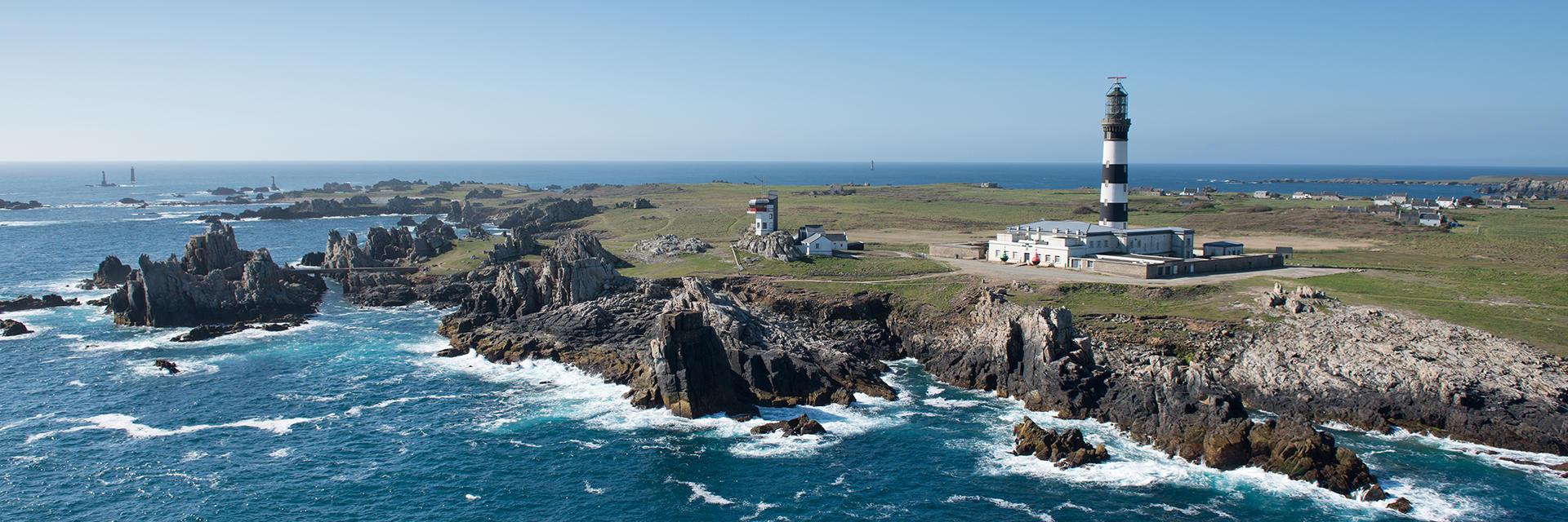 Découvrir la Bretagne Sud en groupe