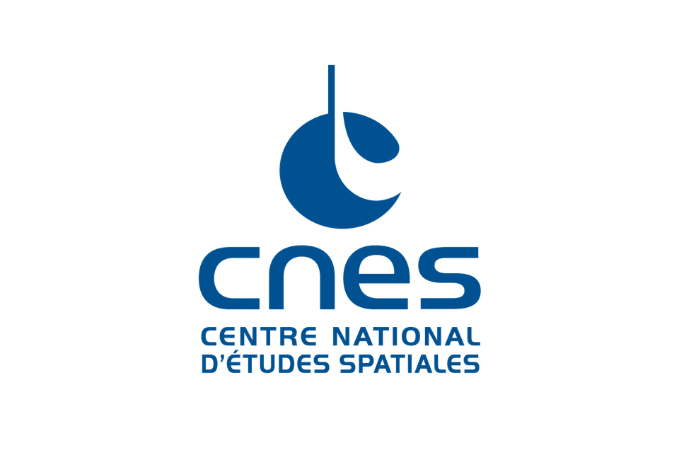 CENTRE NATIONAL D'ÉTUDES SPATIALES