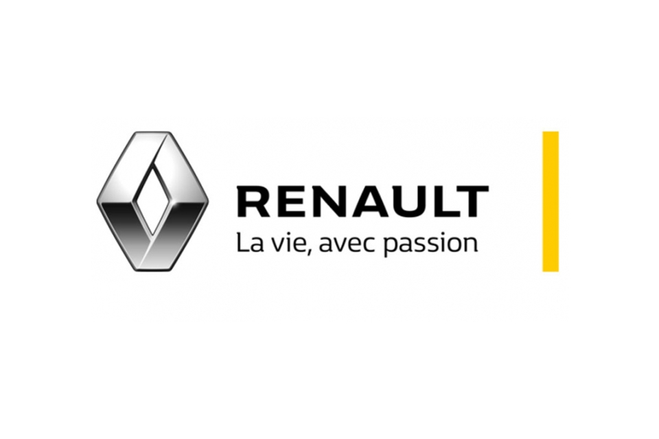 RENAULT CERGY