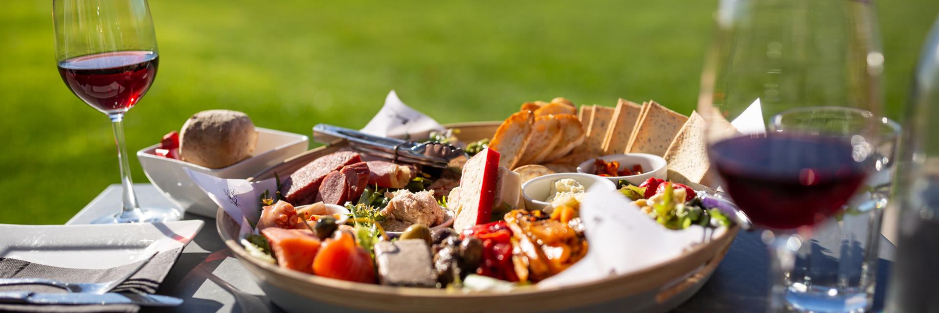 Faites un séjour gastronomique en groupe !