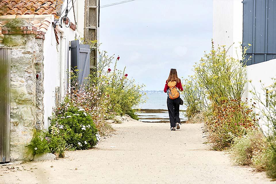 Idée Rando : Les îles de Vendée