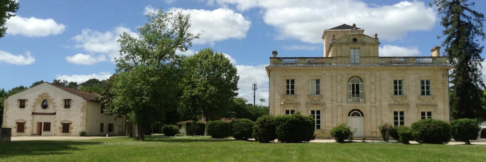 Séjour patrimoine et nature - Château Moulerens